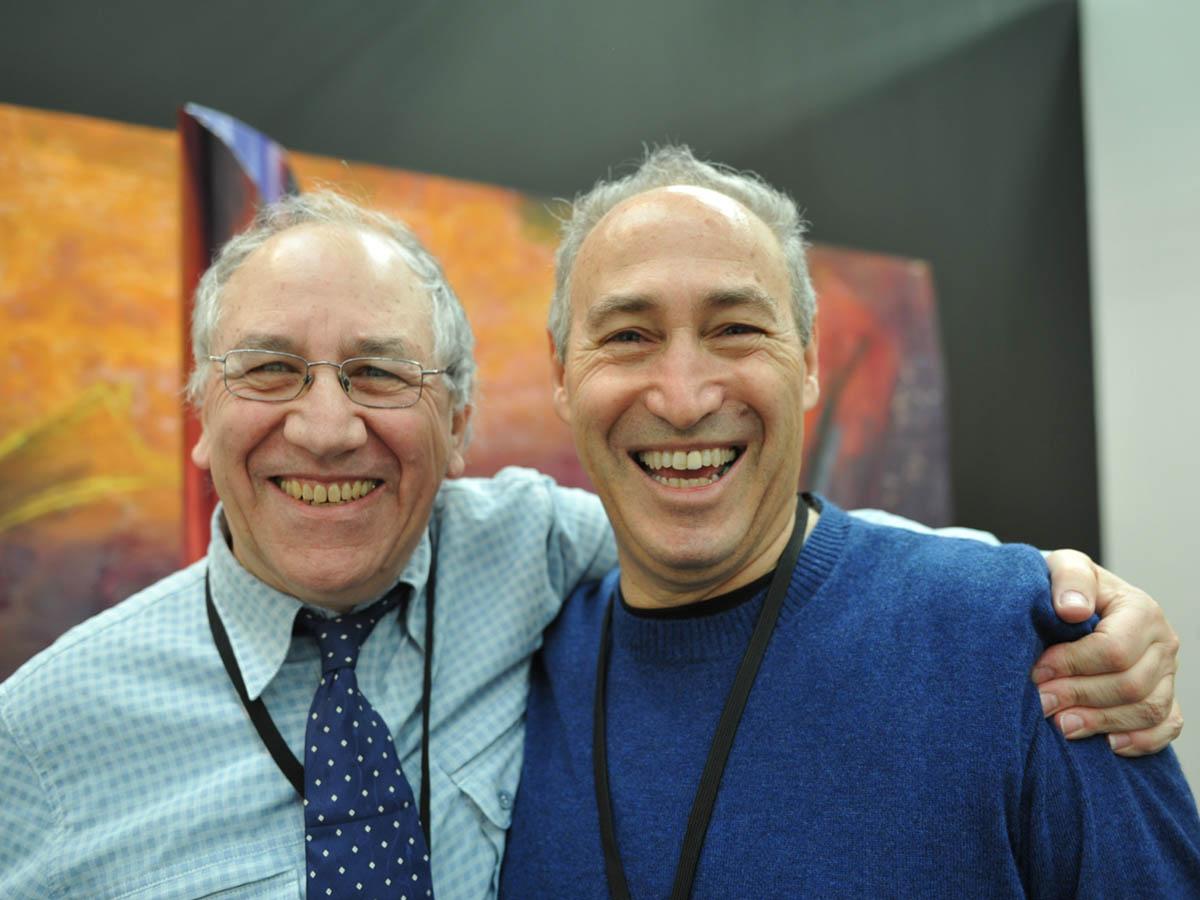 Dr. Ozin & Dr. Siler